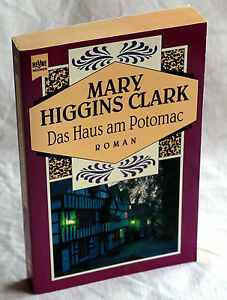 DAS-HAUS-AM-POTOMAC-Mary-Higgins-Clark