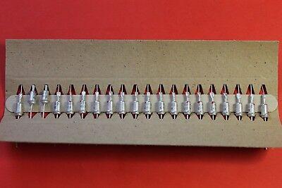 KC201D silicon diode 0.5A 10kV USSR Lot of 2 pcs.