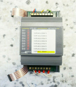 Johnson Controls Metasys XPB-821-5 Expansion Module
