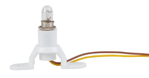 51126Faller HO TT N 180670 Beleuchtungssockel Häuserbeleuchtung 16V NEU OVP