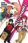 The Devil Is a Part-Timer!, Vol. 2 (light novel) by Satoshi Wagahara (Paperback, 2015)