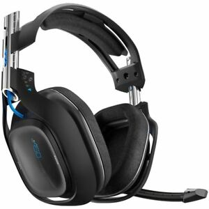 ASTRO-GAMING-A50-7-1-Surround-Sound-Wireless-Headset-PC-PS4-Xbox-One-Gen-2