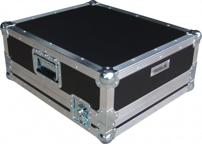 DYNACORD CMS 1000 Mixer Swan Flight Case (Hex)
