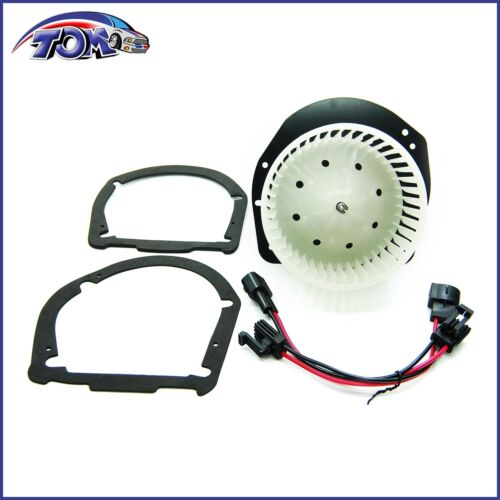 Brand New Blower Motor For Lincoln Mercury Ford Pickup Truck 668-FDB003