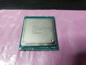 Matched Pair INTEL XEON CPUs 6-CORE E5-2620 V2 15M CACHE 2.10 GHZ SR1AN