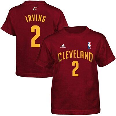 NBA T-shirt Cleveland Cavaliers CAVS Anthony Bennett 15 Rouge Basket Jersey