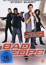 DVD NEU/OVP - Bad Cops - Superbullen sehen rot - Jean Benguigui & Noemie Lenoir