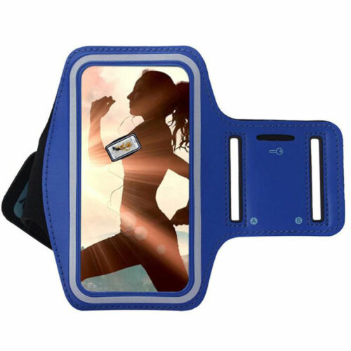 Alcatel A3 Sports Running Jogging Gym Cycling Armband Case Cover Holder