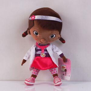 Disney-Doc-McStuffins-Dottie-McStuffins-14-inch-Stuffed-Plush-Toy-Figure-Doll
