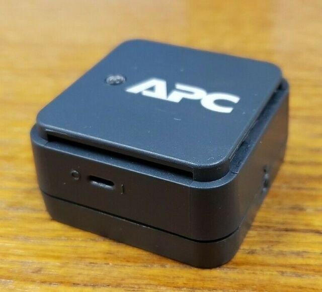 APC NBWS100T NetBotz Wireless Temperature Sensor (Magnetic)