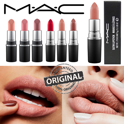 Verrassend MAC Matte Lipstick Honey Love PRO Lipstick Shades Full Size In Box QM-65