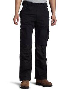 Caterpillar-Men-039-s-Trademark-Trousers-CLEARANCE
