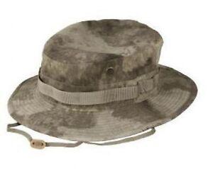 PROPPER-EE-UU-A-TACS-AU-arida-Urban-ATACS-Boonie-Army-Military-Cap-Sol-Sombrero