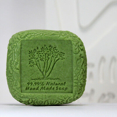 Lilac stamp - Handmade Silicone Soap Mold Candle Mould Diy Craft Molds