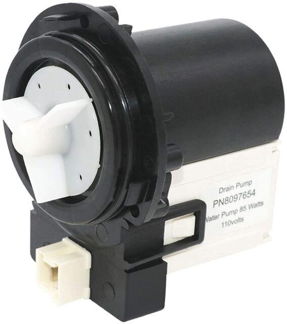 2PCS Washer Drain Pump for Samsung AP4202690 PS4204638 DC31-00054A