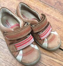 Superfit Toddler Shoe/Trainers - Size 26 - Very Good - Purchased For Over £40