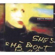 PATTY PRAVO - Una donna da sognare - CD 2000 USATO OTTIME CONDIZIONI