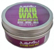 Wax Hair Styling Products  eBay