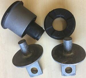 Bushing Kit Fits 1 Rear Trailing Arm 2 Sets Per Car Honda