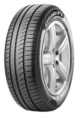 4x Pneumatici estivi Pirelli Cinturato P1 Verde 185//65 R15 88T