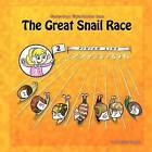 The Great Snail Race: Stories from Number Town by J Hester Hague (Paperback / softback, 2012)