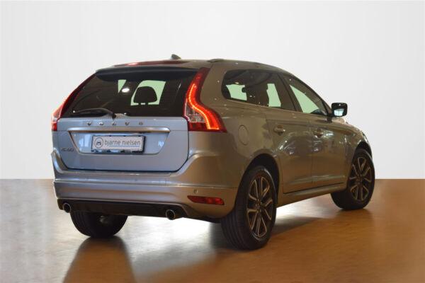 Volvo XC60 2,0 D4 190 R-Design aut. - billede 2