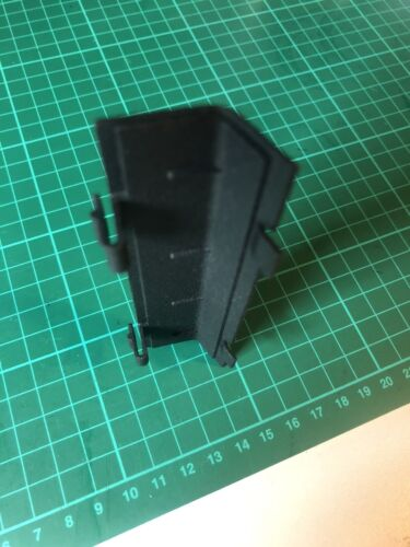Roland TR-707 TR-727 Drum Machine 3D Printed Battery Cover