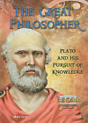 The Great Philosopher: Plato and His Pursuit of Knowledge by Mary Gow (Hardback, 2010)