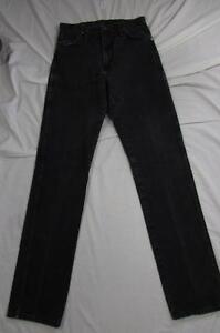 Neuf Avec Étiquettes Pour Homme Wrangler 31 détendu bootcut fit 31 mwzdn Jeans Taille 36X32 NEUF