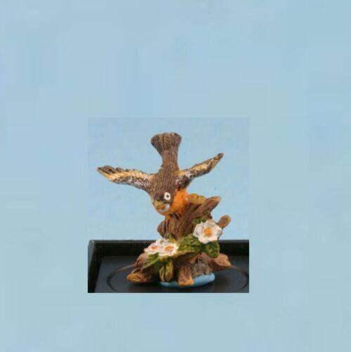 2 Pieces Metal 1:12 Dollhouse Miniature Wall Light Lamp Model Decorat TSAR