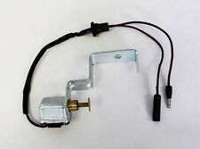 NEW! 1964-1966 Ford Mustang Back Up Light Switch 4 Speed Cars Manual Trans