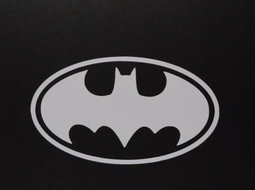 Batman Vinyl Decal for laptop windows wall car boat g