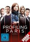 Profiling Paris - Staffel 4 (2016)