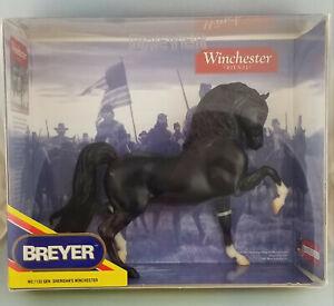 Breyer-1133-General-Sheridan-039-s-Winchester-Model-Horse-Retired-Handpicked-NIB