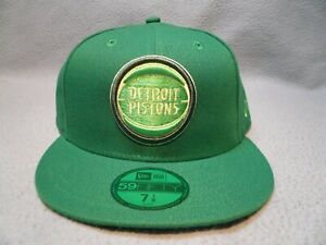 New-Era-59fifty-Detroit-Pistons-Color-Prism-Pack-BRAND-NEW-Fitted-cap-hat-green
