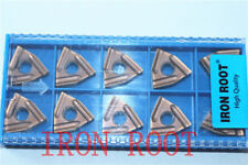 High quality 10Pcs MGGN300-S DH8532 CNC Carbide for Hard stainless steel