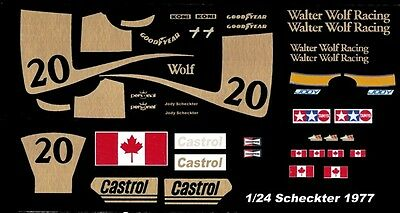 1//24th Scale  WATERSLIDE DECAL 1970 Mercury Special Stripes 1//25th