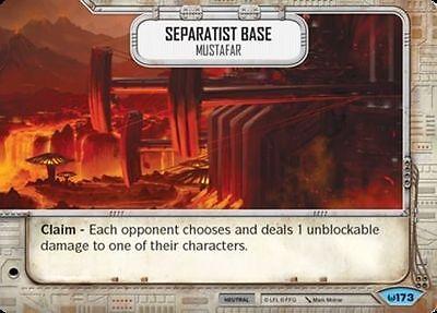 Star Wars Destiny Awakenings Imperial Armory #169