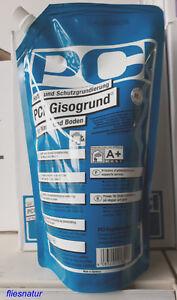 PCI Gisogrund L Fliesen Grundierung Haftgrund Tiefengrund Estrich - Haftgrund putz auf fliesen