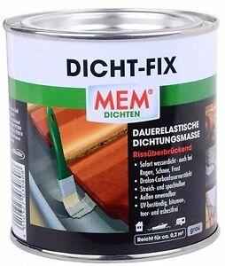 Sealfix-Seal-Fix-DICHT-FIX-WATERPROOF-SEALANT-Roof-INSTANT-LEAK-STOP-Sealer