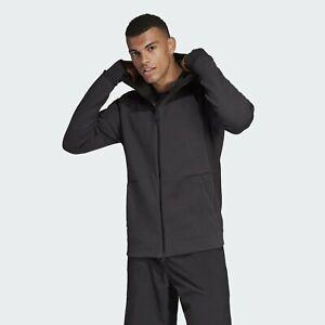 adidas z.n.e hoodie black