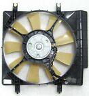 A/C Condenser Fan Assembly APDI 6033105 fits 01-04 Subaru Outback 3.0L-H6