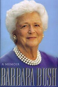 Barbara-Bush-A-Memoir-by-Barbara-Bush