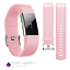 Replacement-Silicone-Band-Strap-Buckle-For-Fitbit-Charge-2-Large-Size thumbnail 12