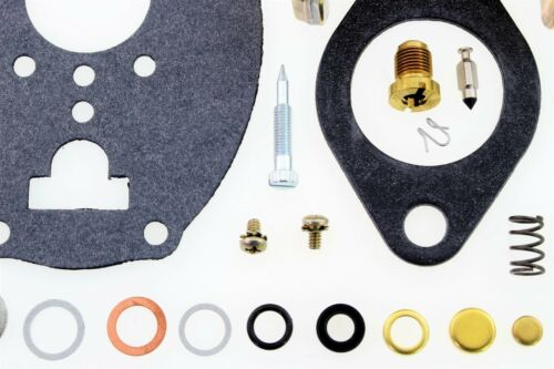 Carburetor Kit Float fits International IH IHC Farmall 504 tractor TSX857   N96