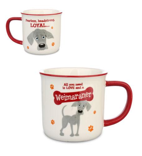 Dog /& Cat Novelty Mugs Various Styles H/&H Wags /& Whisker Gift Mug