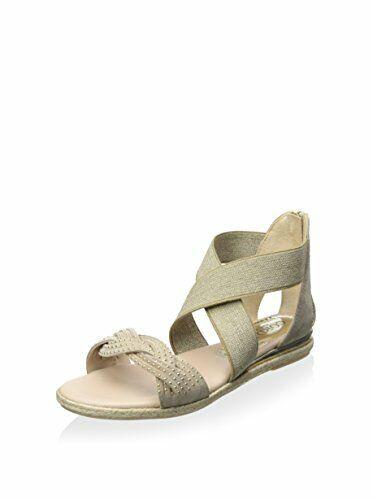 Cordani Women's Ibiza Biscuit Suede Sandal 36 (US women's 6) M