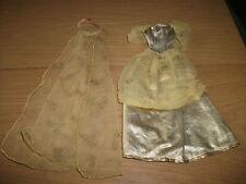 Barbie/Petra-ropa de los años 80/90er para 29cm (set 136)