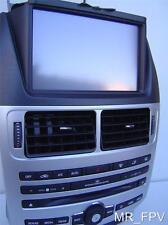 Ford FG ICC Unit Falcon Xr6 Xr8 XT GT F6 Typhoon CD Radio Stereo