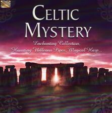 Celtic Mystery - Enchanting Collection / CELTIC-Various Artists / (1 CD) / NEUF